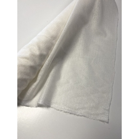 Клеевая ткань.  Дублерин белый.