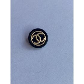 Пуговица Chanel, 17 мм