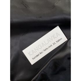 Подкладка Versace Collection, чёрная