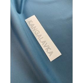 Versace шерсть, голубая